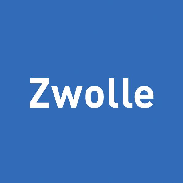 Gemeente Zwolle - Optimaal bereikbaar door KCC oplossing Telecats uit de CLOUD
